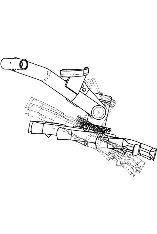 forgókapás magágykészítő állítható rotor