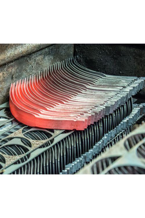 forgókapás magágykészítő kovácsolt szerszámok