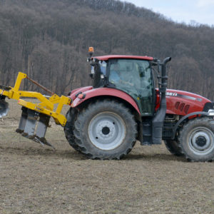 talajlazító tárcsás elmunkáló