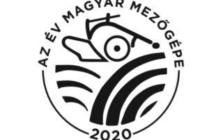 Az év magyar mezőgépe 2020
